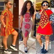 Ladies Simple Dress | Clothing for sale in Greater Accra, Ledzokuku-Krowor