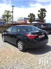 Toyota Corolla 2016 Black | Cars for sale in Greater Accra, Adenta Municipal
