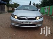 Honda Civic 2012 EX Sedan Silver | Cars for sale in Greater Accra, Odorkor