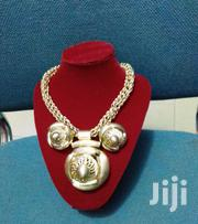 Ladies Necklace Jewelry Set | Jewelry for sale in Greater Accra, Airport Residential Area