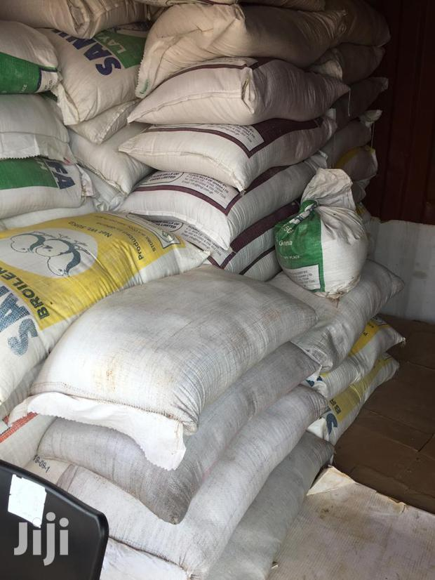 Poultry Pig Feed For Sale