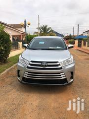 New Toyota Highlander 2017 LE 4x2 (2.7L 4cyl 6A) Silver | Cars for sale in Greater Accra, Asylum Down