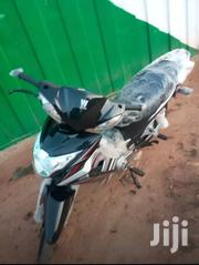 Haojue HJ125T-10 2019 Black | Motorcycles & Scooters for sale in Northern Region, Central Gonja