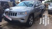 Jeep Grand Cherokee 2014 Silver | Cars for sale in Greater Accra, Adabraka