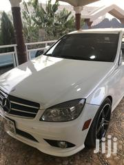 Mercedes-Benz C300 2010 White   Cars for sale in Greater Accra, Abossey Okai
