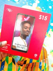 New Itel S15 16 GB Red | Mobile Phones for sale in Greater Accra, Tema Metropolitan