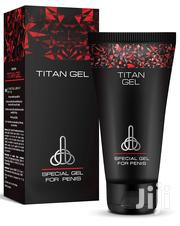 Titan Gel | Sexual Wellness for sale in Greater Accra, Alajo