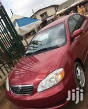 Toyota Corolla 2005 Red | Cars for sale in Brong Ahafo, Kintampo South