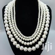 Pearl Necklace | Jewelry for sale in Greater Accra, Teshie-Nungua Estates