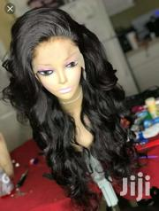 20 Inches Brazilian Body Wave Frontal Wig Cap | Hair Beauty for sale in Greater Accra, Accra Metropolitan