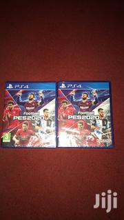PS4 Pes 2020 | Video Games for sale in Greater Accra, Kokomlemle