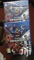 PS4 Pes 2020 | Video Games for sale in Kokomlemle, Greater Accra, Ghana