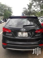 Hyundai Santa Fe 2013 Black | Cars for sale in Greater Accra, Ga South Municipal