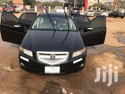 Acura TL 2008 Automatic Black | Cars for sale in Greater Accra, Labadi-Aborm