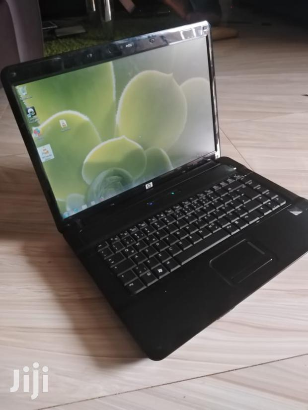 Archive: Laptop HP Compaq 6720s 3GB AMD HDD 320GB