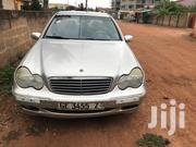 Mercedes-Benz C200 2002 Gray   Cars for sale in Greater Accra, Asylum Down