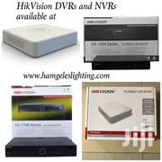 Hikvision Dvrs And Nvrs From 4ch,8ch,16ch,32ch,64ch Available For Sale | Cameras, Video Cameras & Accessories for sale in Greater Accra, Airport Residential Area