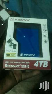 Transend External 4tb | Computer Hardware for sale in Greater Accra, Roman Ridge
