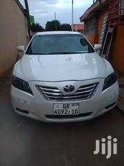Toyota Camry 2010 White | Cars for sale in Greater Accra, East Legon