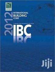 INTERNATIONAL BUILDING CODE HANDBOOK | Books & Games for sale in Greater Accra, East Legon