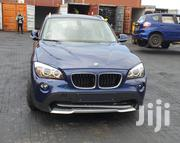 BMW X1 2015 Blue | Cars for sale in Greater Accra, Abelemkpe