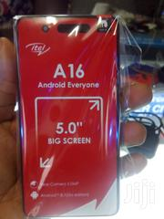 New Itel A16 8 GB Gold | Mobile Phones for sale in Greater Accra, Kokomlemle