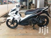 Yamaha 2015 White   Motorcycles & Scooters for sale in Brong Ahafo, Techiman Municipal
