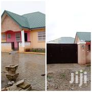 3bedroom Self Compound 4rent at Pokuase Ayawaso Road Side Gh 1,600 | Houses & Apartments For Rent for sale in Greater Accra, Achimota