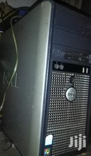 Desktop Computer Dell OptiPlex 5260 4GB Intel Core 2 Quad HDD 250GB | Laptops & Computers for sale in Greater Accra, East Legon