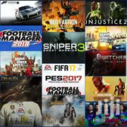 Games For Computers Only (Any Game) | Video Game Consoles for sale in Greater Accra, Lartebiokorshie