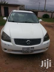 Nissan Altima 2.5 S 2008 White | Cars for sale in Greater Accra, Kwashieman