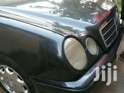 Mercedes-Benz 200E 1998 Black | Cars for sale in Greater Accra, East Legon