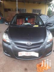 Toyota Yaris 2008 1.0 Eco Gray | Cars for sale in Greater Accra, Achimota