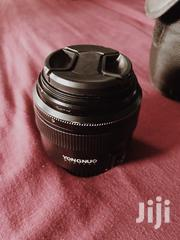 Yongnuo 85mm Lens for Canon | Photo & Video Cameras for sale in Greater Accra, Dansoman