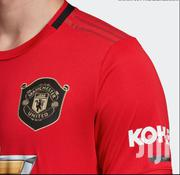 Manchester United Kits Home Away | Clothing for sale in Greater Accra, Accra Metropolitan