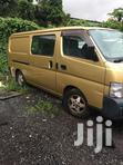 Nissan Aurvan Bus | Buses & Microbuses for sale in Ga West Municipal, Greater Accra, Ghana