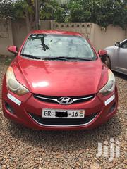 Hyundai Elantra 2011 Red | Cars for sale in Greater Accra, Abelemkpe