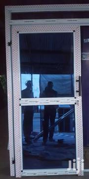 Campaign Aluminium Glass Door | Doors for sale in Eastern Region, Akuapim South Municipal