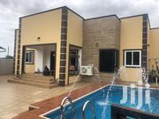Lovely House With Swimming Pool for Sale | Houses & Apartments For Sale for sale in Greater Accra, East Legon