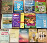Senior High School Textbooks   Books & Games for sale in Greater Accra, Cantonments