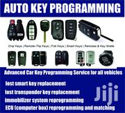 Car Key Programming & Immo Off Solutions | Vehicle Parts & Accessories for sale in Greater Accra, Asylum Down