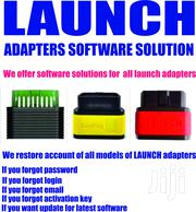 Account For All Models Of LAUNCH Adapters | Vehicle Parts & Accessories for sale in Greater Accra, Asylum Down