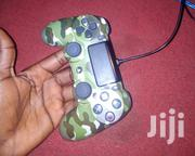 Brand New Army Colored PS4 Controllers | Video Game Consoles for sale in Central Region, Awutu-Senya