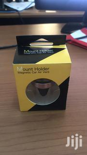 Magnetic Car Mount Holder | Accessories for Mobile Phones & Tablets for sale in Greater Accra, Dansoman