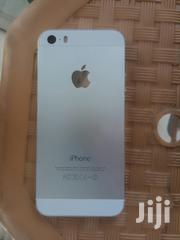 Apple iPhone 5s 16 GB Silver | Mobile Phones for sale in Greater Accra, Odorkor