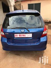 Honda Fit 2007 Blue | Cars for sale in Greater Accra, Achimota