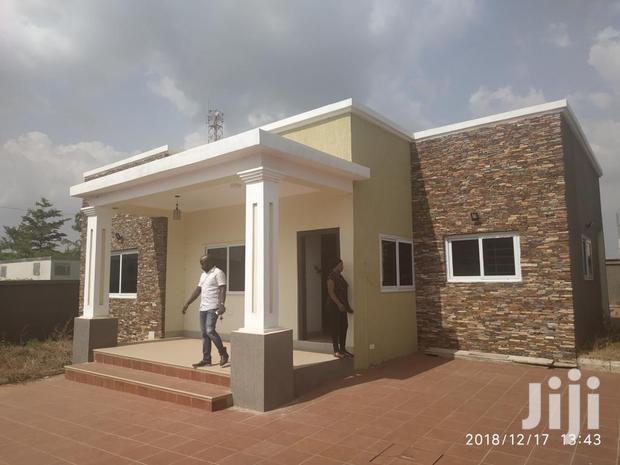 Archive: Executive 3 Bedroom House for Rent at East Legon Hills.