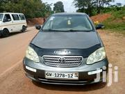 Toyota Corolla 2006 1.6 VVT-i Gray | Cars for sale in Brong Ahafo, Tain