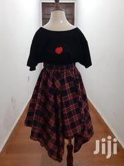Skirt and Top for Girls | Children's Clothing for sale in Greater Accra, Adenta Municipal
