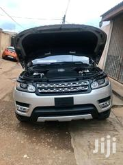 New Land Rover Range Rover Sport 2016 Gray | Cars for sale in Greater Accra, Accra Metropolitan